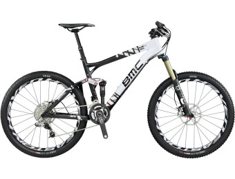 50% off BMC Trailfox TF01/SRAM X0 Complete Mountain Bike