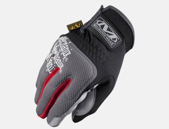 73% off 3-Pack Mechanix Wear Extra Grip Gloves