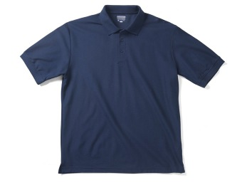 68% off Zorrel Dri Balance Wicking Everyday Polo Shirt, 10 Colors