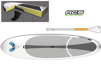 $200 Off BIC Sport ACS SUP Board w/ Adjustable Paddle
