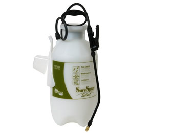 55% Off Chapin 2 Gallon SureSpray Tank Sprayer