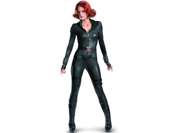 46% off Marvel's Avengers Black Widow Theatrical Adult Costume
