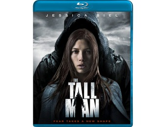 67% off The Tall Man (Blu-ray)