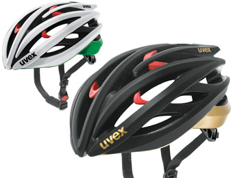 $80 Off Uvex FP 3 Bike Helmet, 4 Colors Available