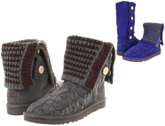 47% Off Women's UGG Leland Boot, 2 Colors Available