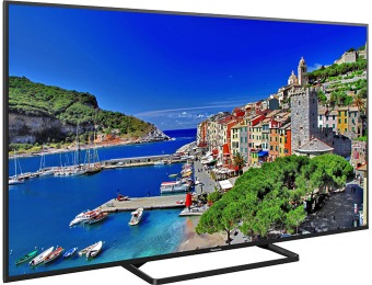 "$150 off Panasonic AS530 39"" Smart LED TV, TC-39AS530U"
