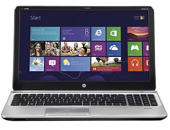 "Extra $50 off HP m6-1225dx ENVY 15.6"" Laptop (Core i5/8GB/750GB)"