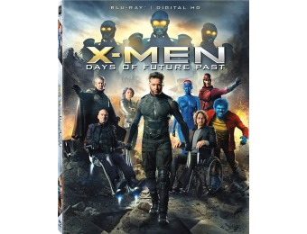 43% off X-Men: Days of Future Past (Blu-ray)