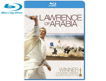 63% Off Lawrence of Arabia (Blu-ray Disc)