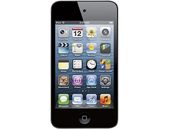 $15 off Apple iPod touch 16GB (4th Generation)