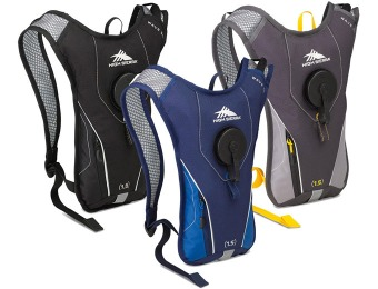 60% off High Sierra Wave 50 Hydration Backpack, 3 Styles