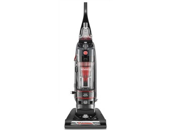 47% off Hoover WindTunnel 2 Rewind Bagless Upright Vacuum