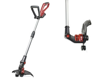 50% Off Craftsman 18V Grass Trimmer and Edger