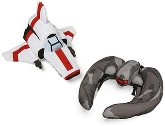 50% off Battlestar Galactica Plushes