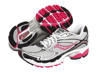60% Off Women's Saucony ProGrid Guide 4 Running Shoes