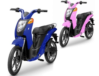 "$500 off Jetson 41"" Eco-Friendly Electric Bike, 12 Color Choices"