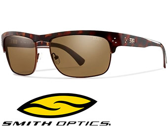 50% off Smith Scientist Polarized Sunglasses
