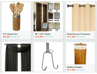 1Sale Home Essentials Blowout Sale - Up to 88% off