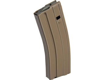 52% off D&H Industries 30rd. AR-15 Magazines, Tan