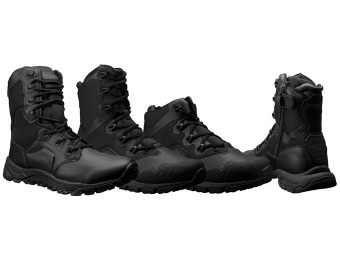 69% off Magnum Mach Speed Tactical Boots, Multiple Styles