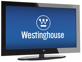 "$70 off Westinghouse CW40T2RW 40"" LCD 1080p HDTV"
