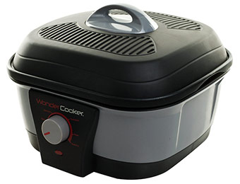 43% off Chef Tony Wonder Cooker 6-in-1 Cooker