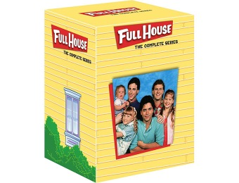$100 off Full House: Complete Series Collection (DVD)