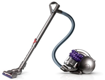 33% off Dyson Ball Compact Animal Canister Vacuum