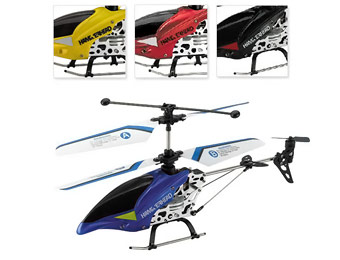 76% Off HammerHead 4-Channel Helicopter, 4 Models Available