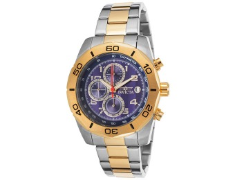 89% off Invicta 16082 Pro Diver Men's Two Tone Watch