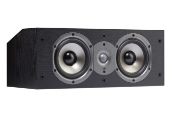 60% off Polk Audio Monitor 15C Two-Way Center Channel Speaker