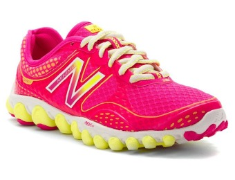 67% off New Balance Women's Minimus Ionix Running Shoe