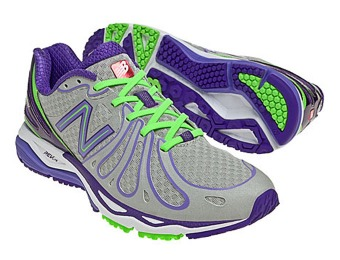 73% off Women's New Balance W890v3 Running Sneakers