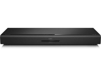 50% off Philips HTB3525B Soundbar with 3D Blu-ray Player