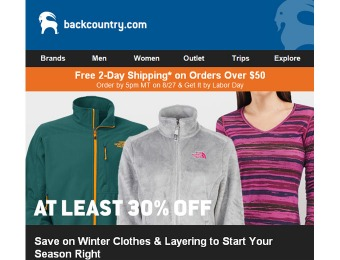 Backcountry Winter Clothes Sale - Up to 73% off Men's Clothes