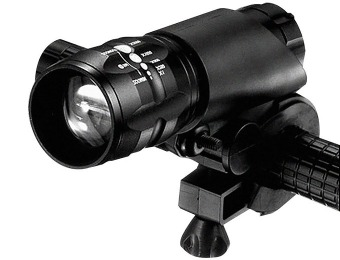 69% off Xtreme Bright LED Bike Light