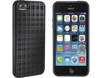 97% off Dynex Black Case for Apple iPhone 5 and 5s Cell Phones