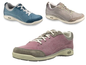 56% off Chaco Rozz Women's Casual Shoes, 3 Styles