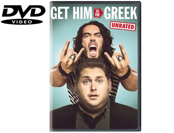 46% Off Get Him To the Greek (DVD)