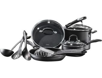 55% off Cuisinart Pro Classic 13-pc Hard Anodized Cookware Set