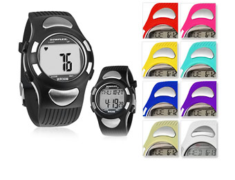 84% Off Bowflex EZ Pro Heart Rate Monitor Watch