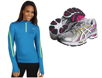 Up To 69% Off Asics Shoes, Apparel & Accessories