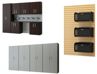 Up to 37% off Select Storage Solutions at Home Depot, 17 Styles