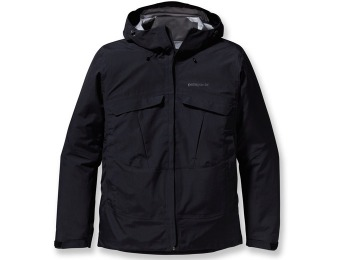 54% off Men's Patagonia Exosphere Hard-Shell Jacket, 2 Color Options