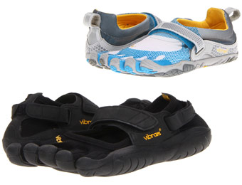 Up To 60% Off Vibram FiveFingers Shoes