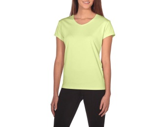 $27 off SportHill Synergy Women's T-Shirt, 3 Colors