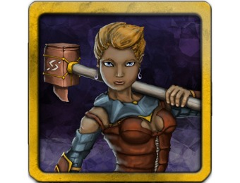 Free Android App: Heroes of Steel RPG Elite