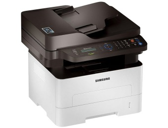 67% off Samsung M2880FW Xpress Mono Laser Multifunction Printer