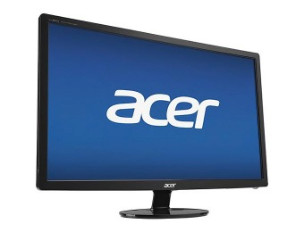 41% off Acer S271HL DBID LED 1080p Computer Monitor