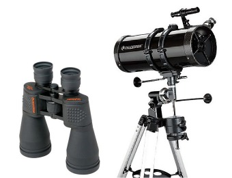 Up to 39% off Select Telescopes and Binoculars at Best Buy